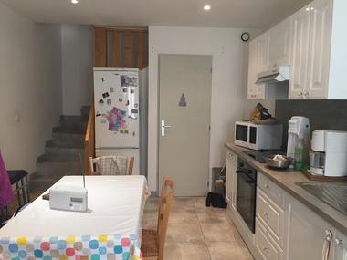 Location Appartement 3 pièces 70m² Saint-Marcellin (38160) - photo