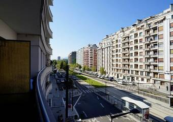 Sale Apartment 4 rooms 98m² Grenoble (38000) - photo