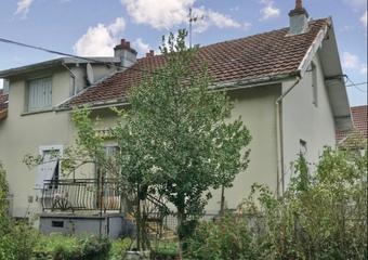 Vente Maison 6 pièces 100m² Gouhenans (70110) - Photo 1