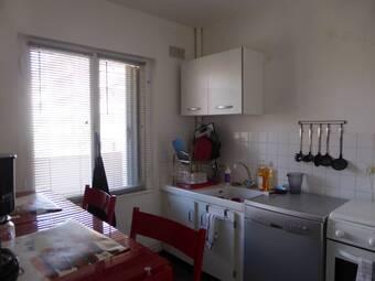 Vente Appartement 2 pièces 49m² Cusset (03300) - photo