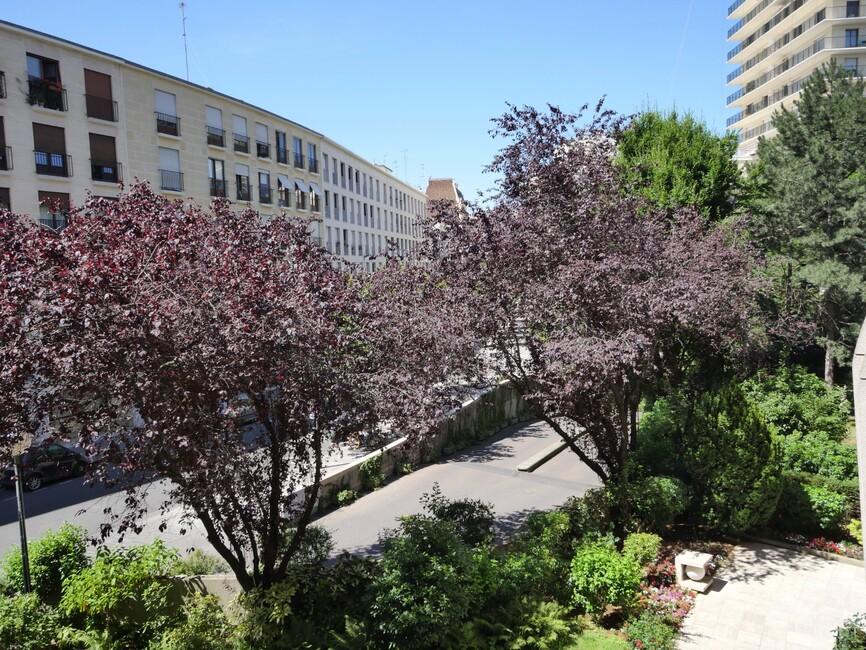 Location Appartement 2 pièces 50m² Paris 13 (75013) - photo