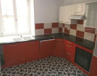 Location Appartement 4 pièces 96m² Neufchâteau (88300) - photo