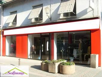 Vente Local commercial 3 pièces 104m² Les Avenières (38630) - photo