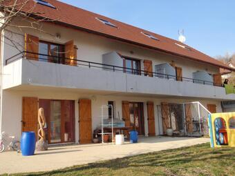 Location Appartement 2 pièces 54m² Val-de-Fier (74150) - Photo 1
