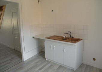 Location Appartement 99m² Charlieu (42190) - photo 2
