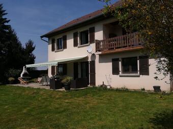 Sale House 6 rooms 138m² 5 min de Lure - photo