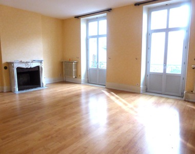 Vente Appartement 3 pièces 99m² Vichy (03200) - photo