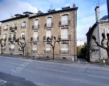 Vente Appartement 5 pièces 91m² BRIVE-LA-GAILLARDE - photo