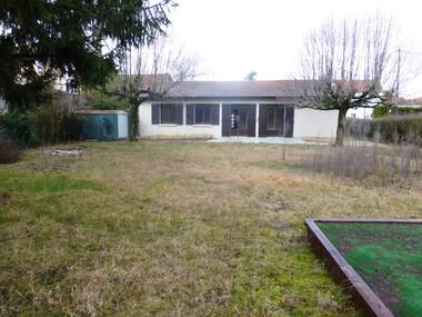Vente Maison 4 pièces 85m² Beaurepaire (38270) - photo
