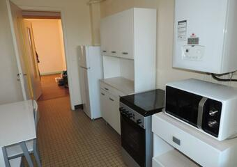 Renting Apartment 2 rooms 45m² Luxeuil-les-Bains (70300) - photo