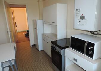 Location Appartement 2 pièces LUXEUIL LES BAINS - photo