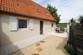 Vente Maison 5 pièces 110m² Betschdorf (67660) - photo