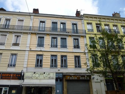 Location Appartement 3 pièces 39m² Saint-Étienne (42000) - Photo 14