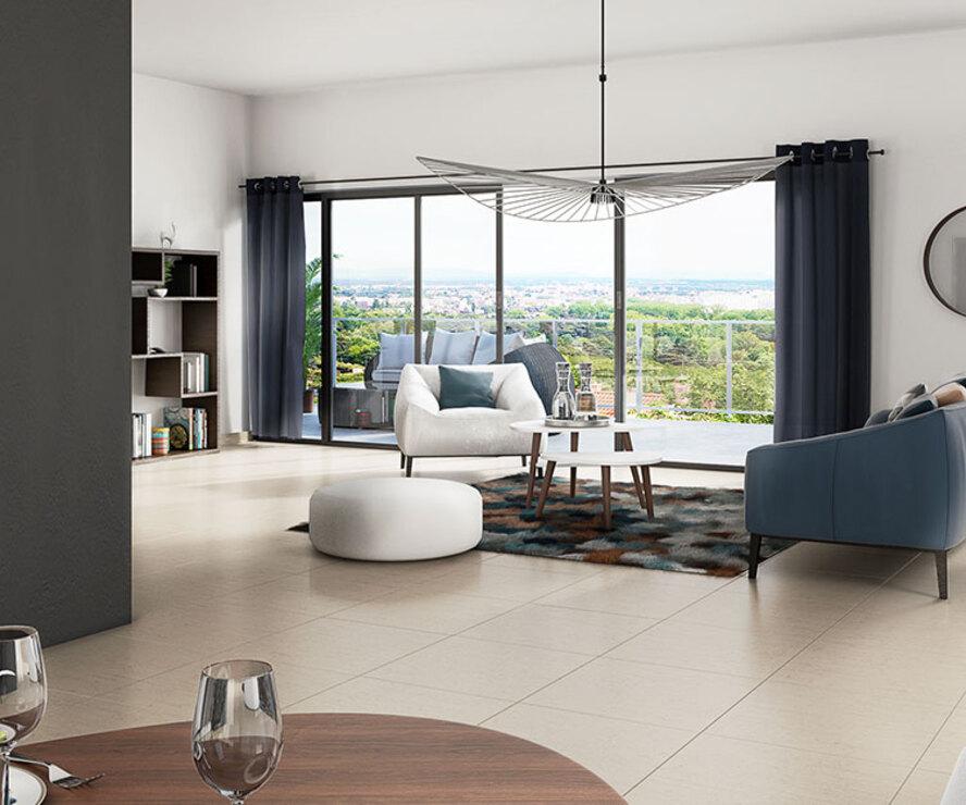 Vente Appartement 39m² Caluire-et-Cuire (69300) - photo