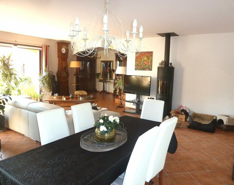 Vente Maison 5 pièces 135m² Sainte-Marie (66470) - photo