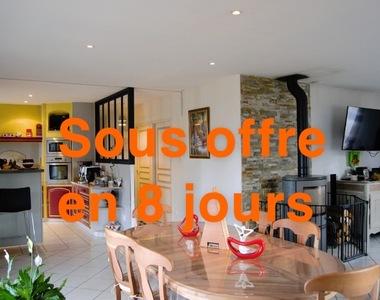 Vente Maison 5 pièces 120m² Mogneneins (01140) - photo