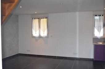 Vente Maison 4 pièces 58m² Sillans (38590) - Photo 1