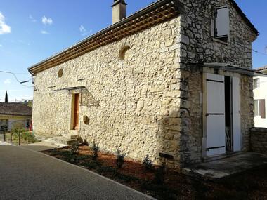 Location Maison 5 pièces 130m² Sauzet (26740) - photo
