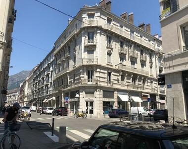 Location Appartement 3 pièces 74m² Grenoble (38000) - photo