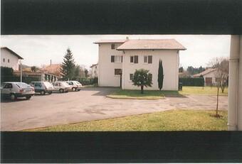 Vente Appartement 1 pièce 18m² Cambo-les-Bains (64250) - photo