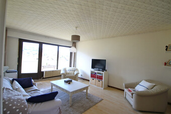 Vente Appartement 4 pièces 92m² Saint-Pierre-en-Faucigny (74800) - photo