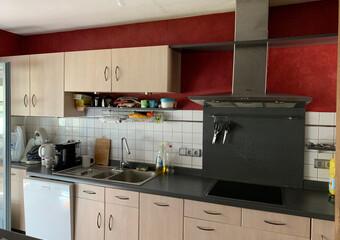 Vente Maison 6 pièces 154m² luxeuil les bains - photo