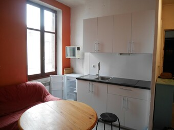 Vente Appartement 2 pièces 41m² Grenoble (38000) - Photo 1