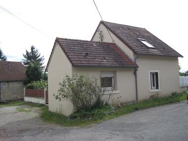 Vente Maison 4 pièces 82m² Thenay (36800) - photo
