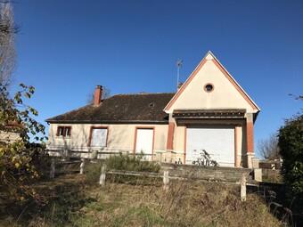 Vente Maison 3 pièces 90m² Beaulieu-sur-Loire (45630) - Photo 1
