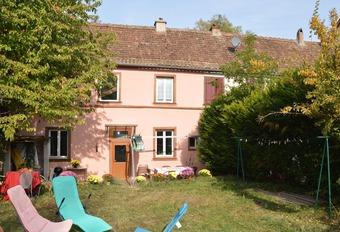 Vente Maison 6 pièces 116m² Barr (67140) - Photo 1