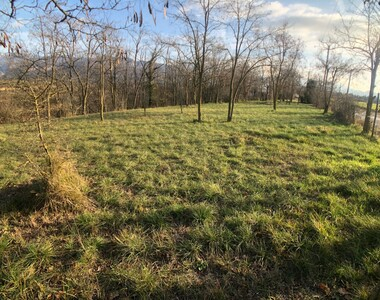 Vente Terrain 720m² Rochefort-Samson (26300) - photo