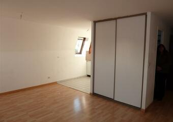 Vente Appartement 1 pièce 28m² Saint-Soupplets (77165) - photo