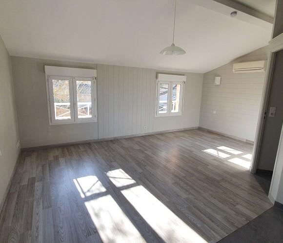 Location Appartement 1 pièce 27m² Toulouse (31100) - photo