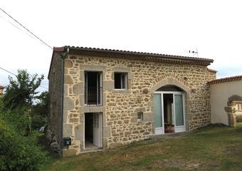 Location Maison 4 pièces 103m² Fayet-le-Château (63160) - Photo 1