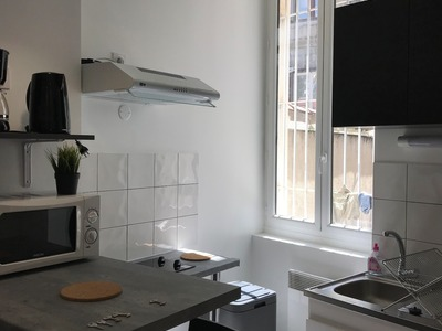 Location Appartement 3 pièces 46m² Saint-Étienne (42000) - Photo 13
