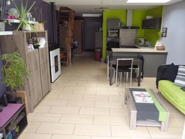 Vente Maison 3 pièces 77m² Estaires (59940) - photo