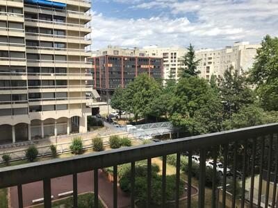 Vente Appartement 2 pièces 51m² Saint-Étienne (42100) - photo