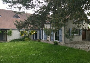 Sale House 7 rooms 220m² Orphin (78125) - Photo 1