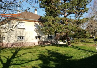 Vente Maison 5 pièces 100m² Saint-Quentin-Fallavier (38070) - Photo 1