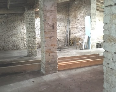 Vente Garage 180m² La Rochelle (17000) - photo
