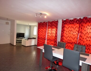 Vente Appartement 5 pièces 121m² Fontaine (38600) - photo