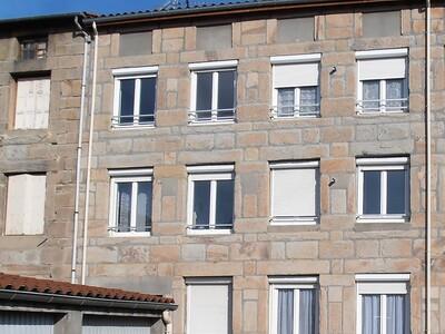 Vente Appartement 5 pièces 87m² Saint-Genest-Lerpt (42530) - photo