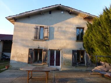 Vente Maison 5 pièces 180m² Marcollin (38270) - photo