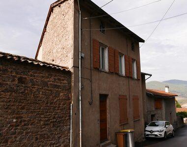 Location Appartement 3 pièces 42m² Craponne (69290) - photo