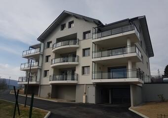 Vente Appartement 4 pièces 104m² Sales (74150) - photo