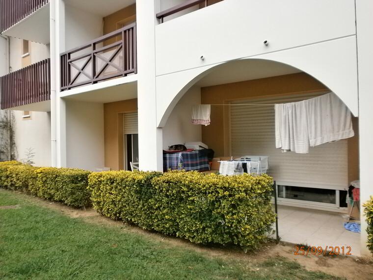 Vente Appartement 1 pièce 20m² Cambo-les-Bains (64250) - photo