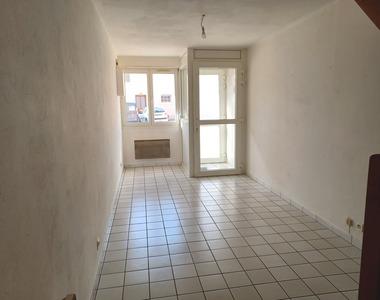 Location Appartement 2 pièces 38m² Neufchâteau (88300) - photo