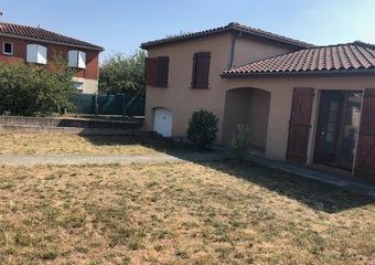 Location Maison 4 pièces 94m² Mondonville (31700) - photo