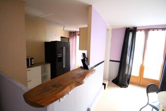 Vente Appartement 2 pièces 56m² Bonneville (74130)