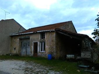 Vente Maison 125m² Soulaucourt-sur-Mouzon (52150) - Photo 1